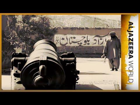 watch Al Jazeera World - Balochistan: Pakistan's other war