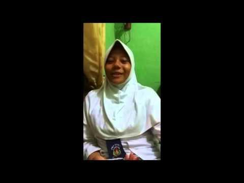 "Siswa SMP ""Pacaran dan Sosial Media"" - Syifa Mauliddina BK3A"