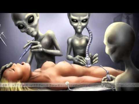 Schlunz - Alien Abduction