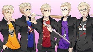 New Delinquents in Yandere Simulator