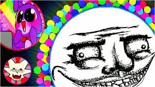 AGARIO Funny Moments | Trolling People In Agar.io #2