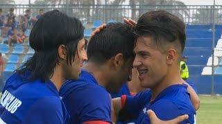 أهداف مباراة الطلبة 3-0 كربلاء | الدوري العراقي الممتاز 2016/17 الجولة السادسة