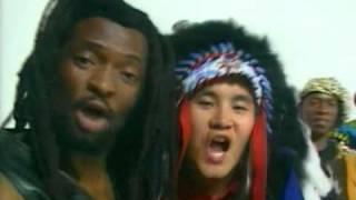 Lucky Dube - Different Colours {HQ}
