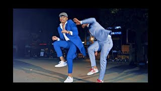 Timmytdat And Otile Brown Allegedly Stole The Song 'Wembe'