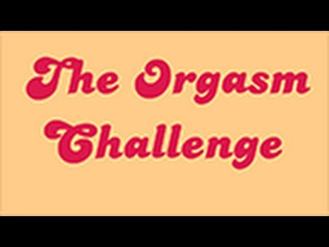 The Orgasm Challenge: Vibrators in Plain Sight (Target)