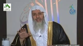 أهل الذكر (244) قناة الندى للشيخ مصطفى العدوي 14-7-2018