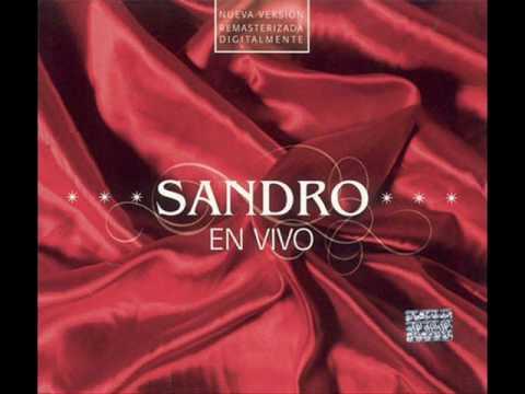 Penumbras en vivo Sandro