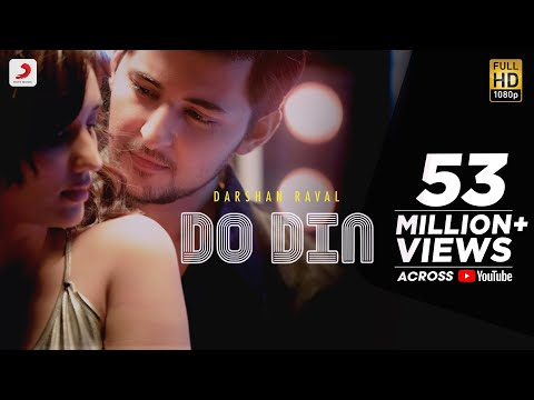 Xxx Mp4 Do Din Darshan Raval Akanksha Sharma Latest Hits 2018 3gp Sex