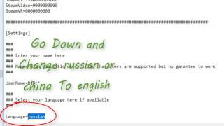 How to change language in Gta v Russian to =English=