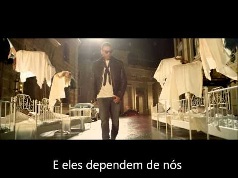 Chris Brown 2012 Fortune Legendado Tradução HD