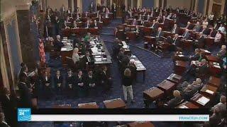 """مجلس الشيوخ يوافق على مناقشة إلغاء """"أوباما كير"""""""