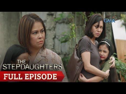 Xxx Mp4 The Stepdaughters Ang Tensyon Sa Pagitan Nina Mayumi At Isabelle Full Episode 1 3gp Sex