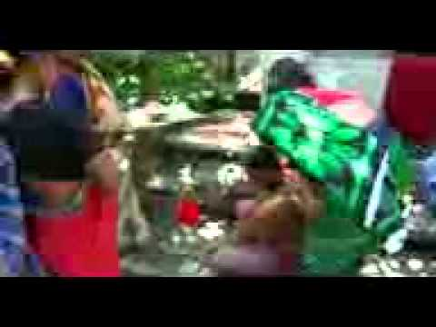 Marriage vedio of Nay pal goldar part-8