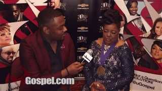 Pastor Shirley Caesar Talks with uGospel.com about The Change In Gospel Music and more