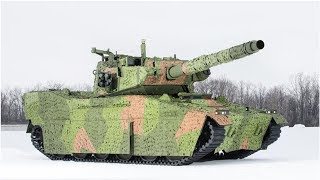BAE Systems receives $375M contract for Mobile Protected Firepower - babanews
