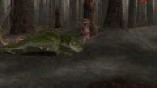 PSX Longplay [020] The Lost World: Jurassic Park