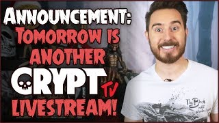 Announcement of TOMORROW