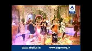 Akshay Kumar and TV stars celebrate Eid in 'Beintehaa'
