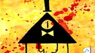 Gravity Falls MISTERIOS & TEORIAS PARTE 3 (BILL CIPHER)