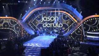 JASON DERULO Teen Choice Awards 2011 Don't Wanna Go Home [+FREE mp3 DOWNLOAD]