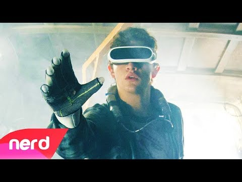 Ready Player One Song | Victorious | Divide wFabvL, JT Music & #NerdOut (Unofficial Soundtrack)