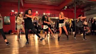 Bitch I'm Madonna   Bobby Newberry & Blake McGrath Choreography