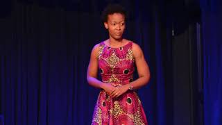 Made in Africa   Marang Marekimane   TEDxLytteltonWomen