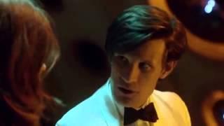 Good Night - Doctor Who