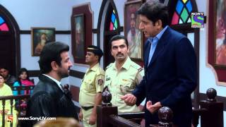 Adaalat - Yamraaj - Episode 334 - 13th June 2014