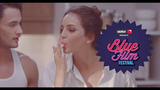 Blue Film Festival - Official Trailer