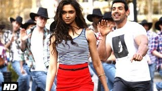"""Jhak Maar Ke Full Song Desi Boyz"" | Deepika Padukone | John Abraham"