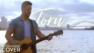 torn  natalie imbruglia boyce avenue acoustic cover on spotify  itunes