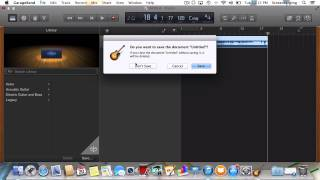 Import Vinyl LPs to MP3 Using a Mac