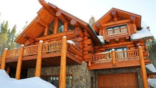 Casas de madera - Casas de campo, cabañas, prefabricadas, rústicas FOTOS