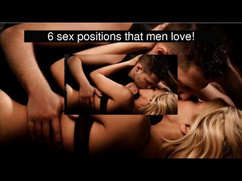 Xxx Mp4 6 Sex Positions That Men Love 3gp Sex