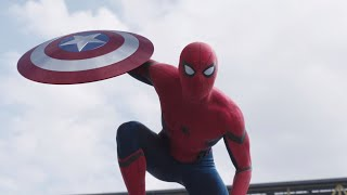 Captain America: Civil War | Official Trailer | Marvel NL