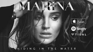 MaRina - Hiding In The Water (Official Audio)