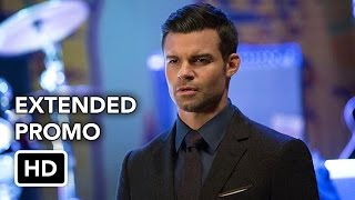 The Originals 3x18 Extended Promo