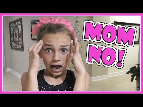 DOES MOM GET KAYLA IN BIG TROUBLE? | We Are The Davises