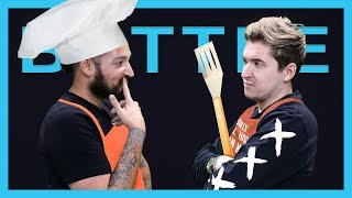 ROCK OUT WITH YOUR COOKOUT • Photoshop Battles