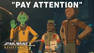 """Pay Attention - """"Dangerous Business"""" Preview 