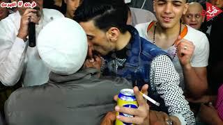 السيد حسن جنن الراجل العجوز يخراب السنين عليك مع احمد ابوالسعود فرحه الصدمه