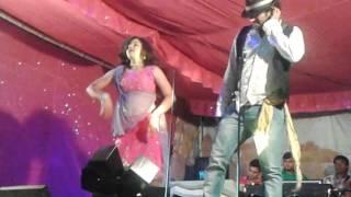 choli  me hamra stage programme of Ranjan saxsena