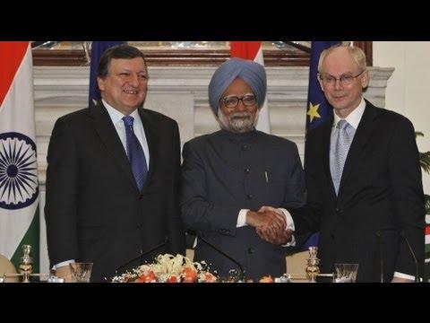 اروپا خواستار تغییر سیاست هند در قبال حکومت ایران شد