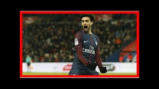Breaking News | West Ham are in talks to land PSG forward Javier Pastore