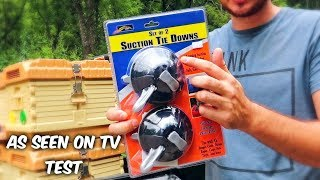 5 As Seen On TV Products put to the Test - Part 3