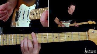 Feel It Still Guitar Lesson  Portugal The Man