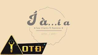 #IAIA - Sea Chains ft. Rainie (Audio)