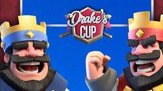 500€ Cash Prize , Drake's Cup Qualifier AVEC LES MEILLEURS JOUEURS DU MONDE !!!