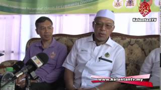 Kelantan Prihatin Alam Sekitar- MB Kelantan
